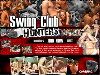 Swing Club Hunters - Get Your Trial Membership for as Low as $6.95